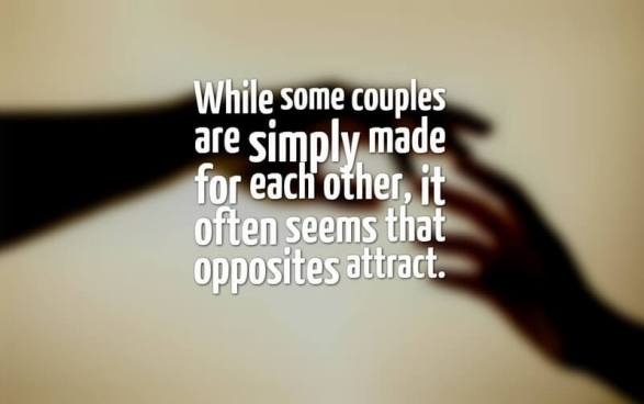 Made For Each Other Status Quotes