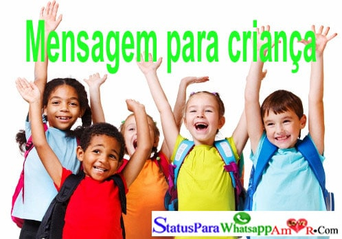 Mensagem Para Crianca - imagens-1