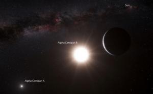 imagens nomes de estrelas do sistema solar