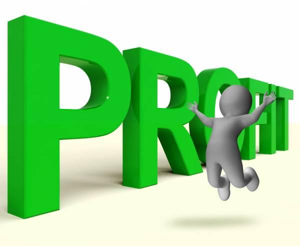 Generate maximum profit
