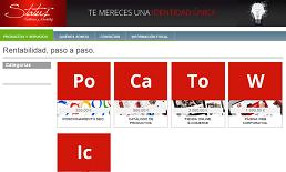 Microweb en infocif