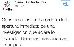 Campanadas desde Almería