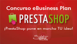 Concurso PrestaShop
