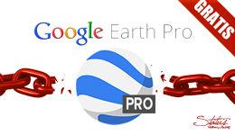 Descargar Google Earth Pro