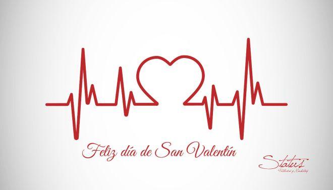 Tarjetas San Valentin gratis