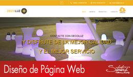 Diseño responsive Almería