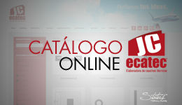 Tienda virtual con catálogo