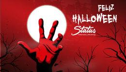 Publicidad Halloween