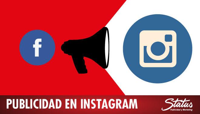 Publicidad Instagram