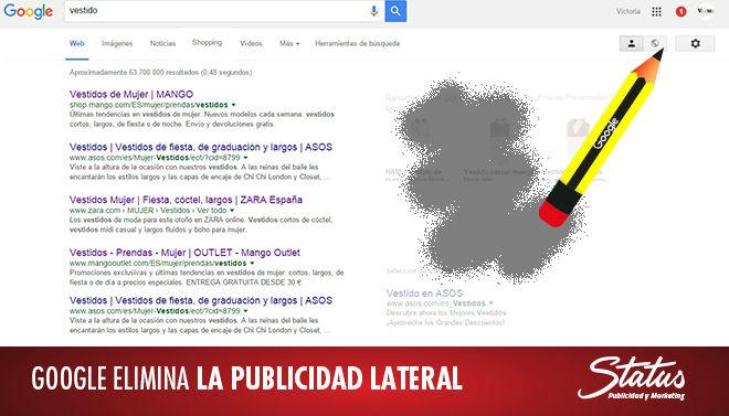 Publicidad Google