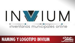Naming y Logotipo