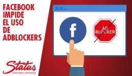 Facebook contra los AdBlockers