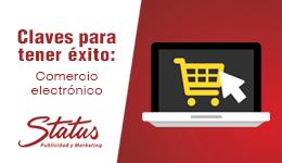 Comercio electrónico Almería