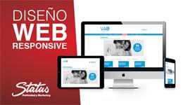 Rediseño página web VAE Madrid
