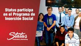 Sesion informativa marketing publicidad