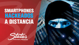 Hackeo móviles