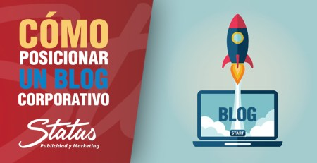 Cómo posicionar blog corporativo
