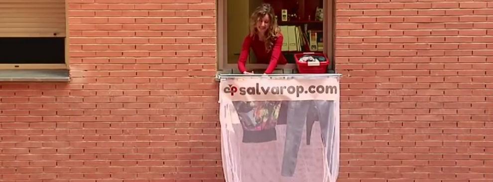 salvarop-up