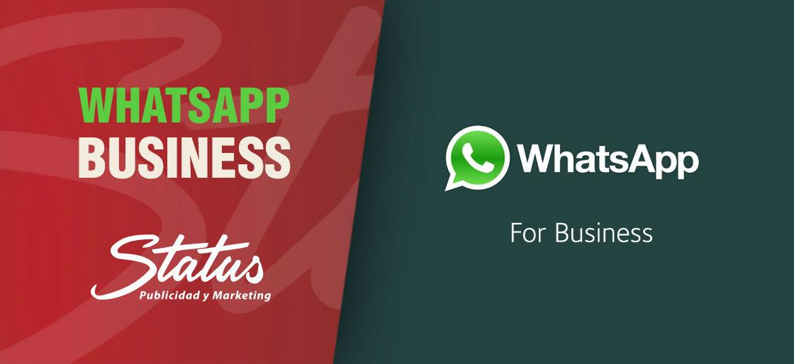 Whatsapp Businessla Aplicación Para Empresas Y Organizaciones
