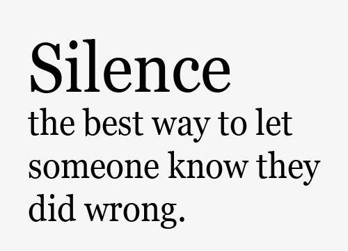 80 Silence Quotes and Sayings about Silence, Truth and