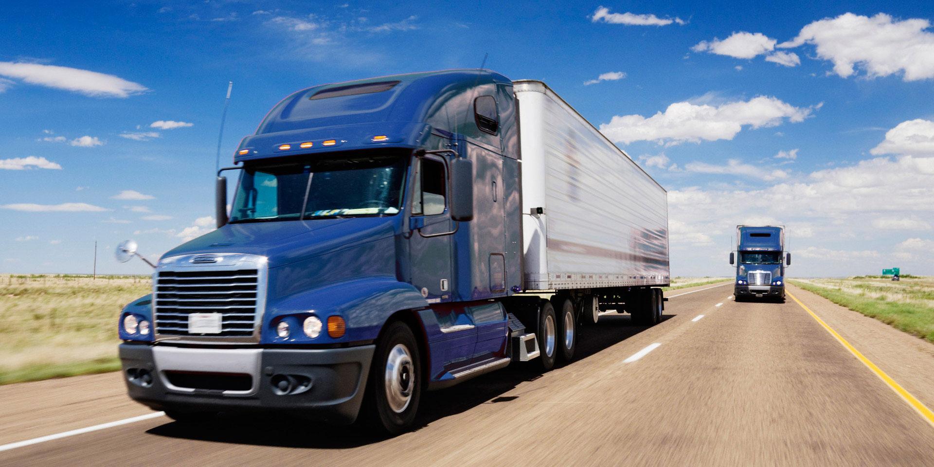 Status Trucks