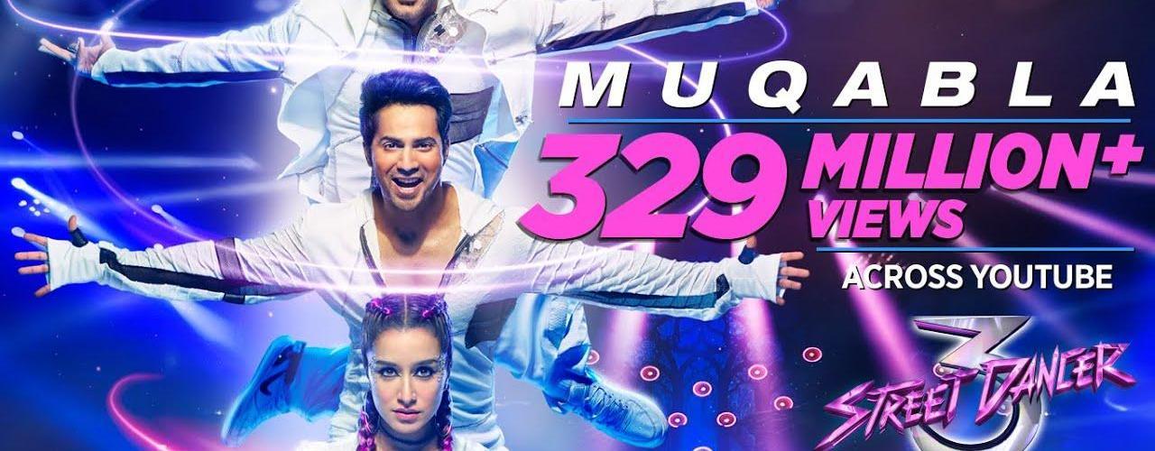 street dancer 3d muqabla song statusstreet dancer 3d muqabla song status