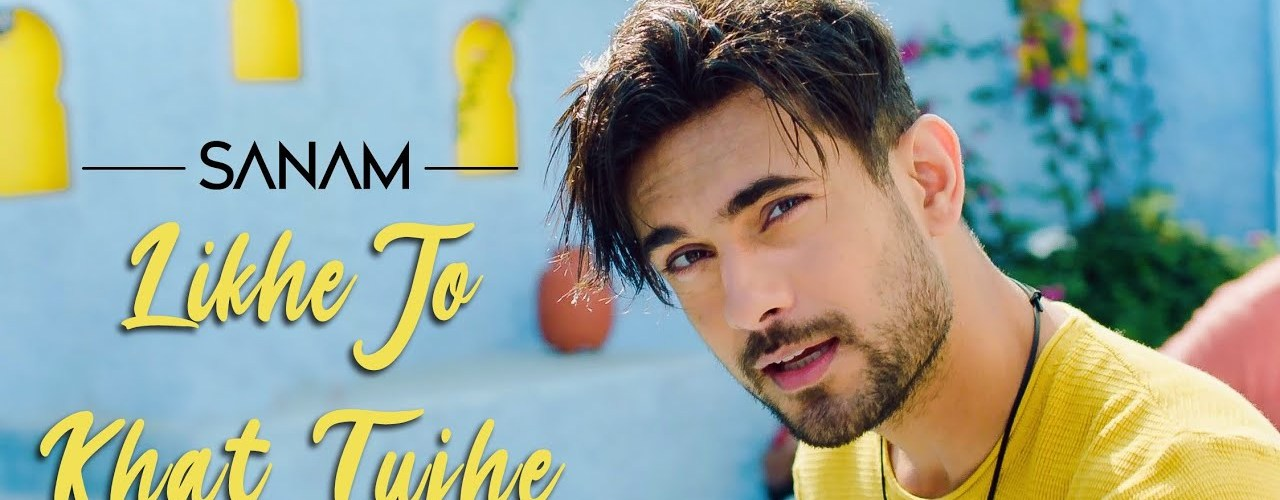 Likhe Jo khat Tujhe Sanam Puri Song Status Video Download