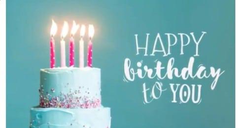 Happy Birthday Song New Whatsapp Status Video