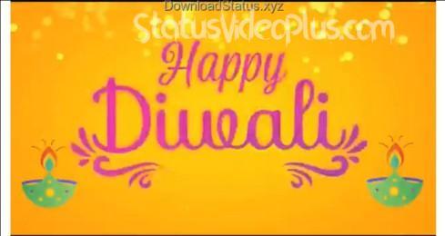 Happy Diwali Special Whatsapp Video