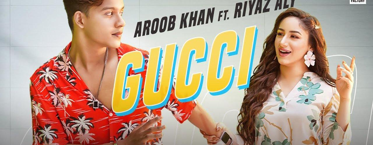 Gucci Song Aroob Khan Riyaz Aly Whatsapp Status Video
