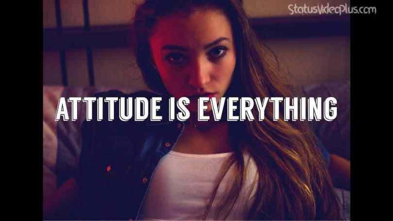 girl attitude status video download