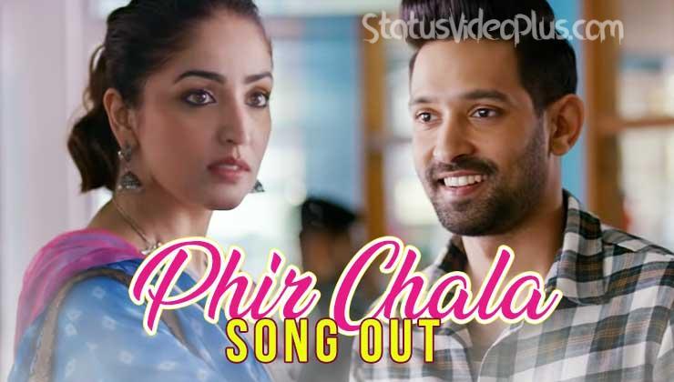 phir-chala-song-jubin-nautiyal-whatsapp-status-video