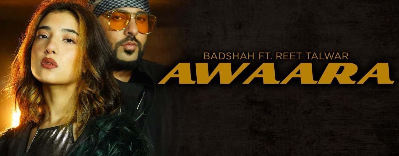 Awaara Song Badshah Reet Talwar Downloads