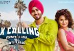 Ex Calling Song Rohanpreet Singh