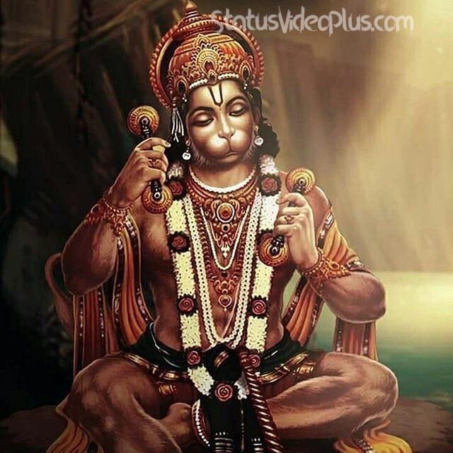 Jai Hanuman WhatsApp Status