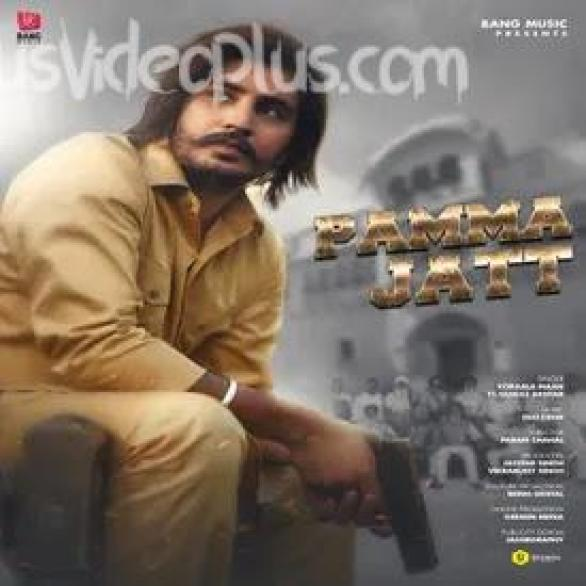 Pamma Jatt Song Korala Maan Gurlej Akhtar download
