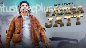 Pamma Jatt Song Korala Maan Gurlej Akhtar download