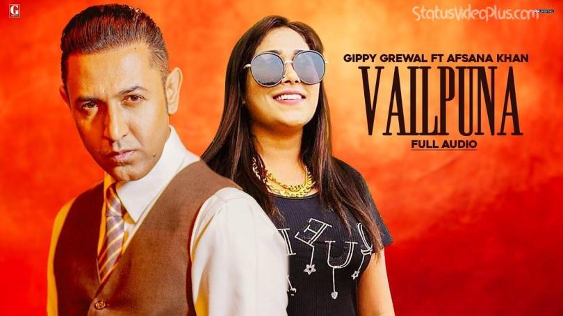 Vailpuna Song Gippy Grewal Download