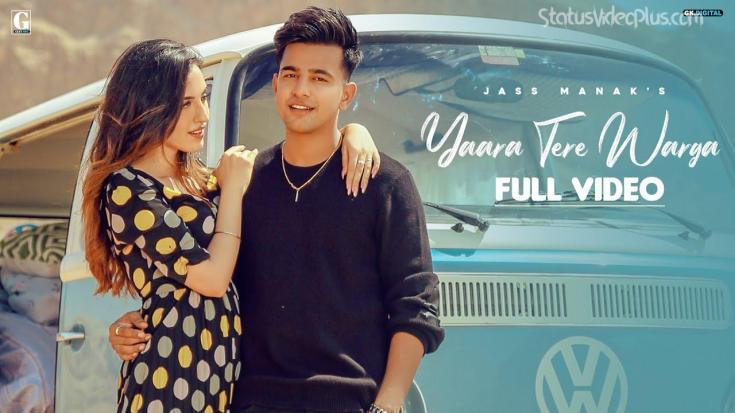 Yaara Tere Warga Song Jass Manak Download