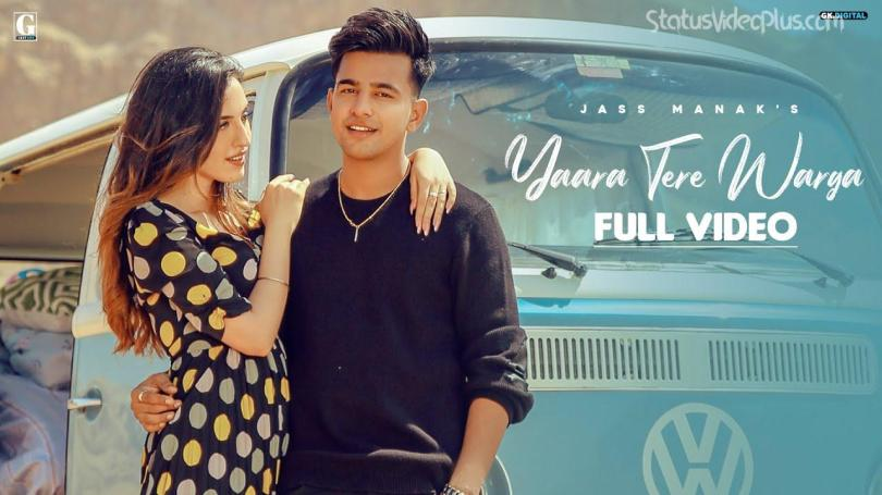 Yaara Tere Warga Song Jass Manak Download