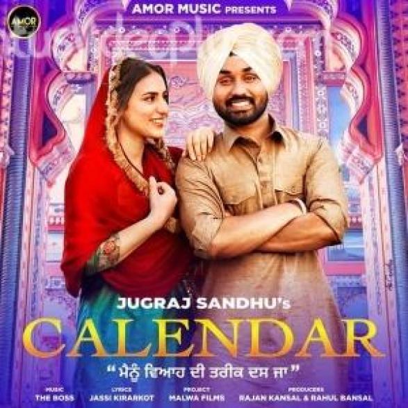 Calendar Song Jugraj Sandhu Download