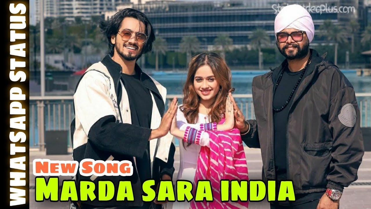 marda sara india song ramji gulati download whatsapp status video