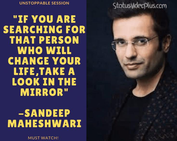 Sandeep Maheshwari Motivational Download