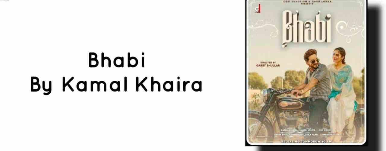 Bhabi Song Kamal Khaira Download Whatsapp Status Video