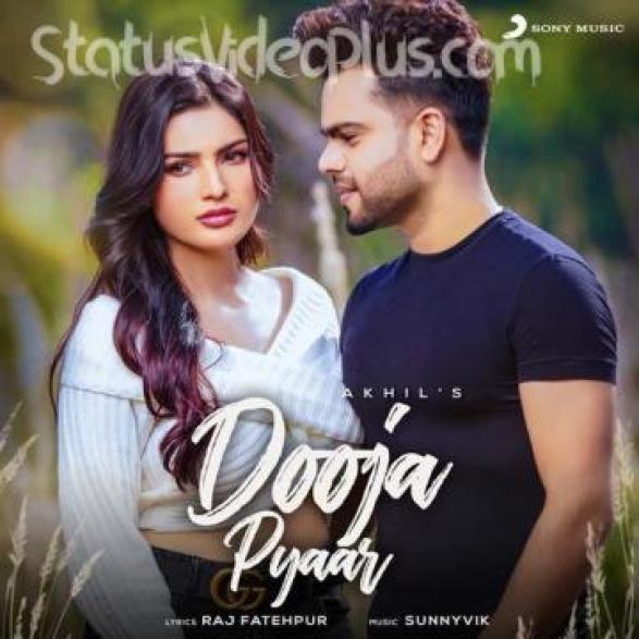 Dooja Pyaar Song Akhil Download