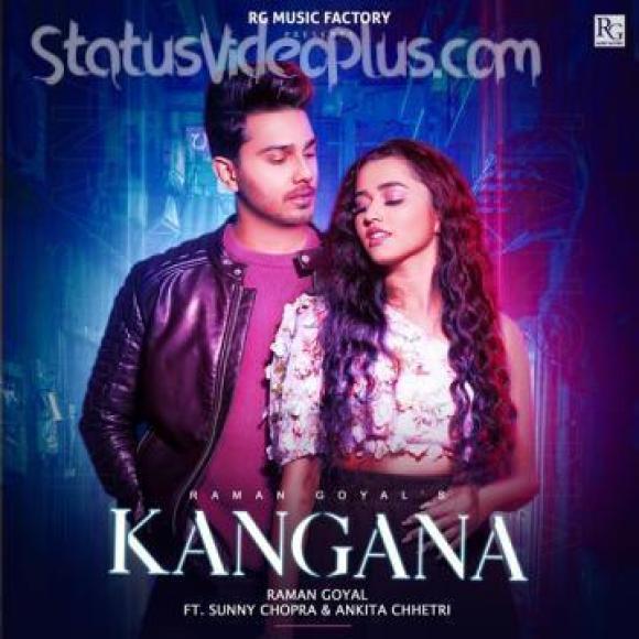 Kangana Song Raman Goyal Download