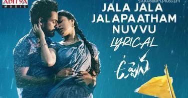 Jala Jala Jalapaatham Song Uppena Download Whatsapp Status Video