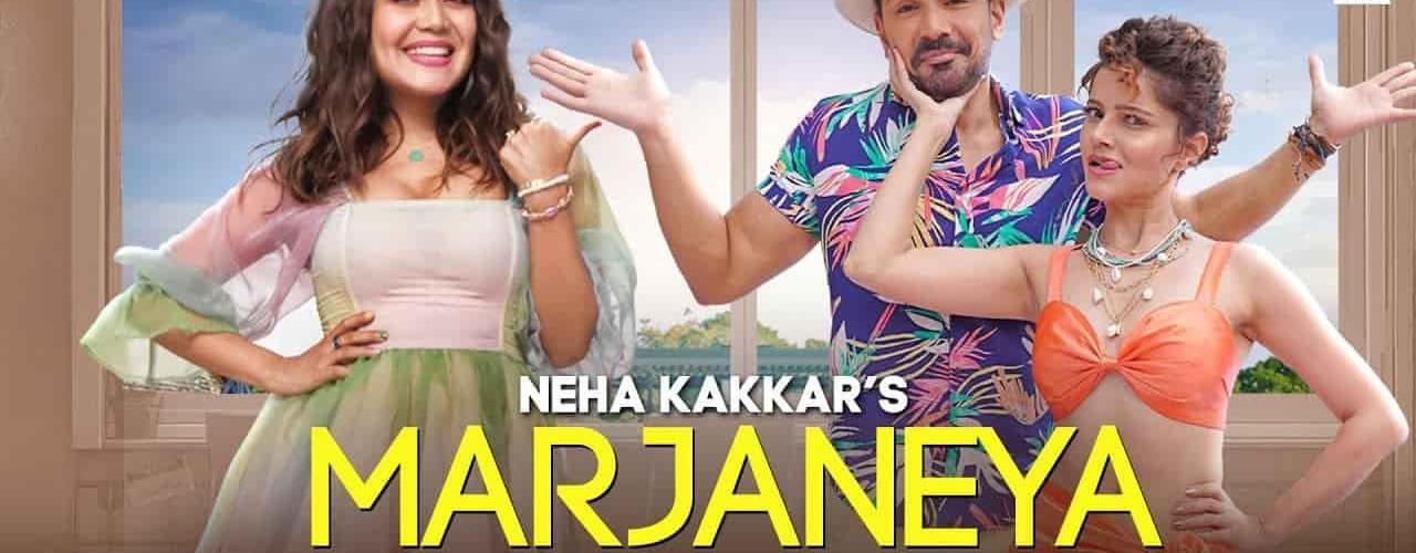 Marjaneya Song Neha Kakkar Download Whatsapp Status Video