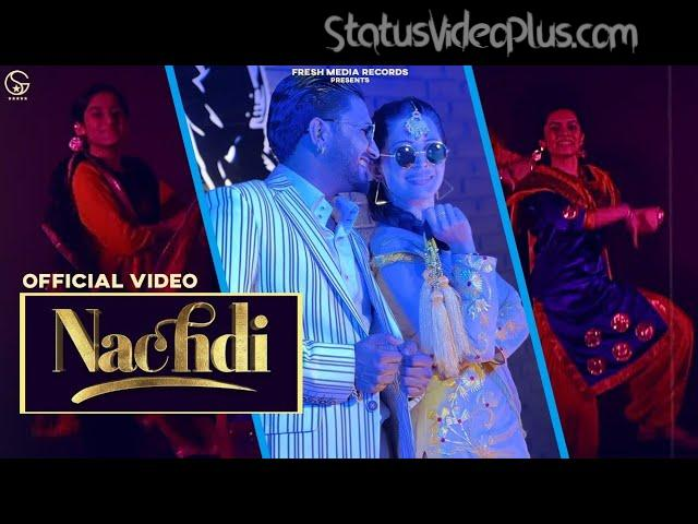 Nachdi Song G Khan Garry Sandhu Download Whatsapp Status Video