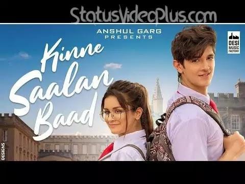 Kinne Saalan Baad Song Goldie Sohel Download Whatsapp Status Video